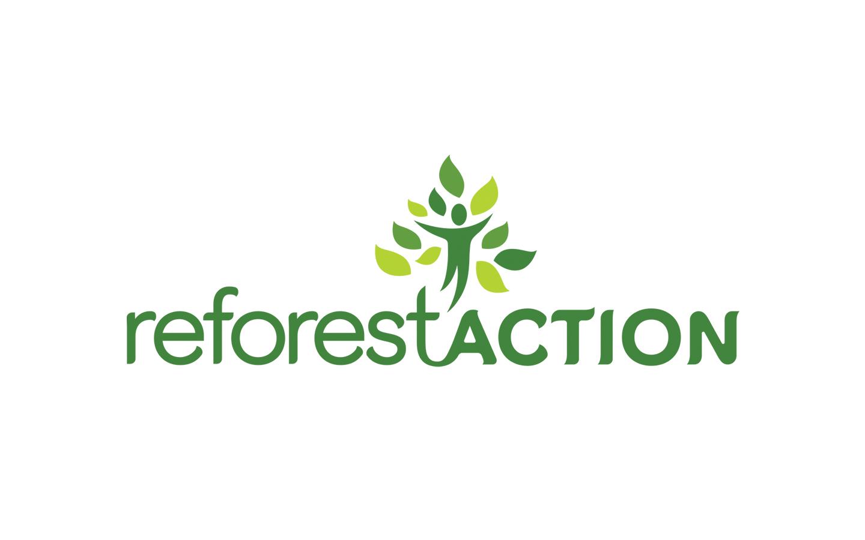 Logo reforesaction GreenLog Logistique éco-responsable